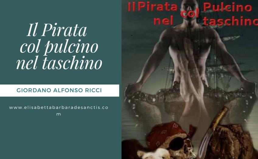 Il pirata col pulcino nel taschino